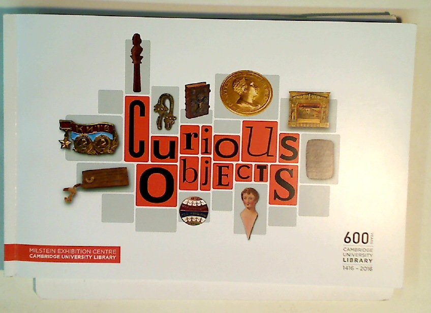 Curious Objects.