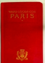 Guide to Paris and Its Environs. Eighth Edition.
