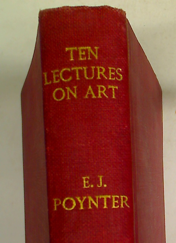 Ten Lectures on Art.