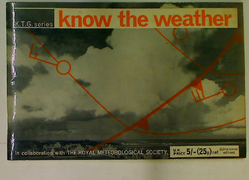 Know the Weather. Know the Game Series.