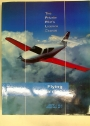 The Private Pilot's Licence Course. Flying Training, Book 1.