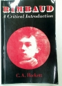 Rimbaud. A Critical Introduction.