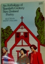 An Anthology of Twentieth Century New Zealand Poetry.