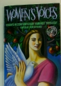 Women's Voices. Essays in Contemporary Feminist Theology.