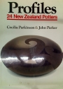 Profiles. 24 New Zealand Potters.
