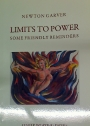 Limits to Power. Some Friendly Reminders.