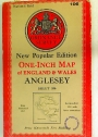 New Popular Edition. One-Inch Map of Anglesey. Sheet 106.