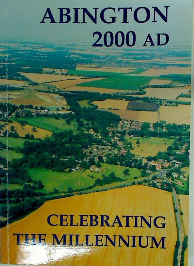 Abington 2000 AD. Celebrating the Millennium.