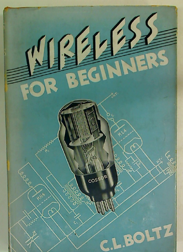 Wireless for Beginners.