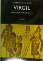 Virgil. Selections from Aeneid IV.