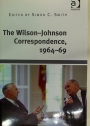 The Wilson-Johnson Correspondence, 1964 - 69.