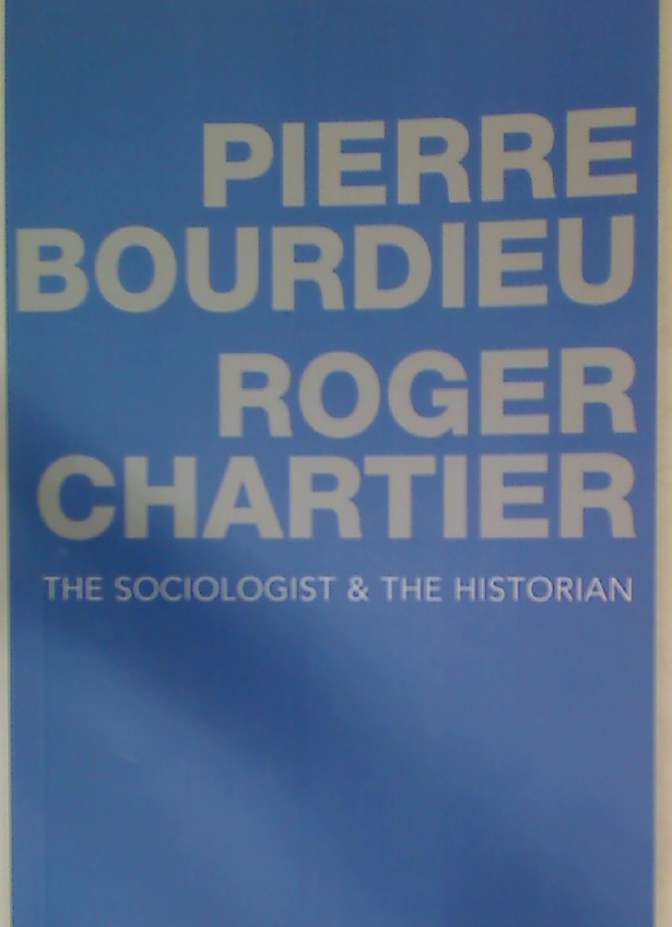 The Sociologist and the Historian.