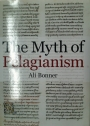The Myth of Pelagianism.