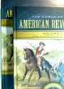 The World of the American Revolution. 2 volume Complete Set.