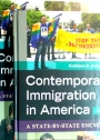 Contemporary Immigration in America. A State-by-State Encyclopedia. 2 Volume Complete Set.