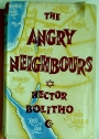 The Angry Neighbours: A Diary of Palestine and Transjordan.