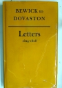 Letters to Dovaston, 1824 -1828.
