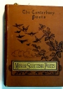 Poems of the Scottish Minor Poets from Age of Ramsey to David Gray.