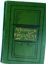 A Handbook of Ornament. With 300 Plates Containing about 3000 Illustrations on the Elements, and the Application of Decoration to Objects (Second English Edition)