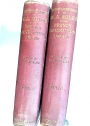 The Correspondence of William Augustus Miles on the French Revolution 1789 - 1817. Two Volumes.