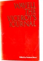 Wavell: The Viceroy's Journal.