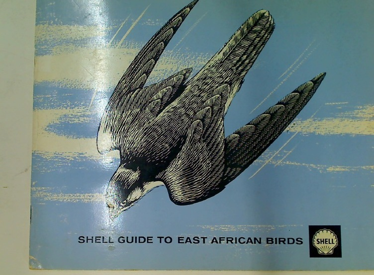 Shell Guide to East African Birds.