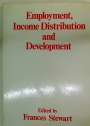 Employment, Income Distribution and Development.