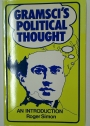 Gramsci's Political Thought. An Introduction.