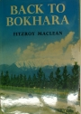 Back to Bokhara.