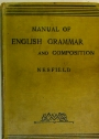 Manual of English Grammar and Composition.