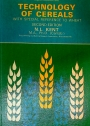 Technology of Cereals. With Special Reference to Wheat.