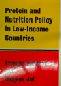 Protein and Nutrition Policy in Low-Income Countries.