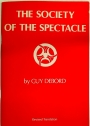 The Society of the Spectacle.
