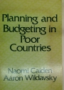 Planning and Budgeting in Poor Countries.