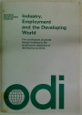 Industry, Employment and the Developing World.