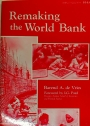 Remaking the World Bank.