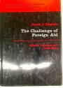 The Challenge of Foreign Aid.