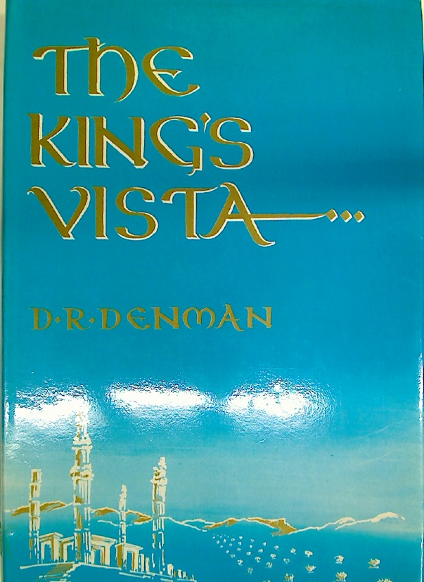 The King\'s Vista. A Land Reform Which Has Changed the Face of Persia.