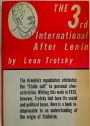 The Third International After Lenin.
