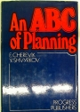 An ABC of Planning.