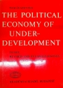 The Political Economy of Underdevelopment.