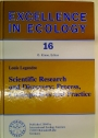 Scientific Research and Discovery: Process, Consequences and Practice. Excellency in Ecology. Volume 16.