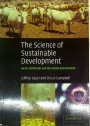 The Science of Sustainable Development. Local Livelihoods and the Global Environment.