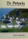 The Petrels. Their Ecology and Breeding Systems.