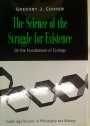 The Science of the Struggle for Existence. On the Foundations of Ecology.