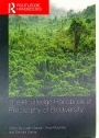 The Routledge Handbook of Philosophy of Biodiversity.