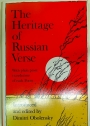 The Heritage of Russian Verse.