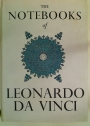 The Notebooks of Leonardo da Vinci. Volume 2.