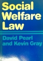 Social Welfare Law.