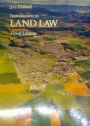 Introduction to Land Law. Third Edition.